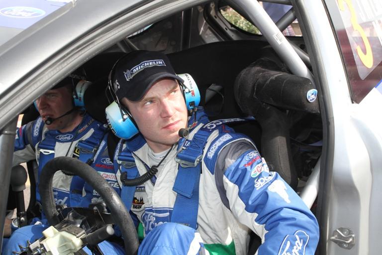 """WRC – Latvala, """"Mi dispiace non essere riuscito a far vincere il team in questi anni"""""""