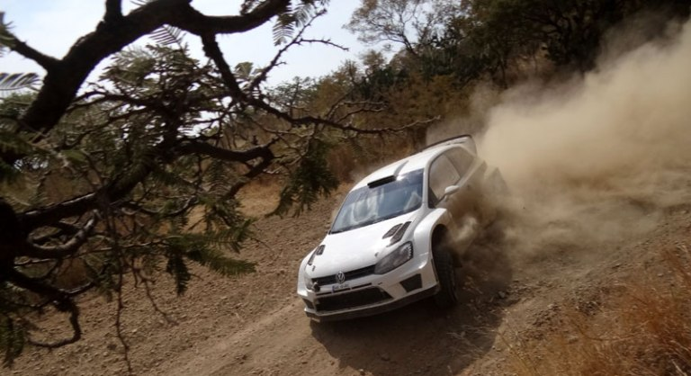 WRC – Incidente per Latvala in Messico