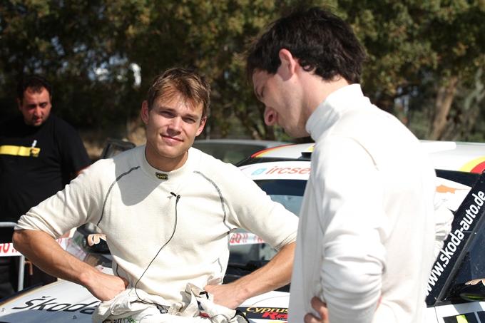 """IRC – Mikkelsen: """"Vincere ancora è stupendo"""""""