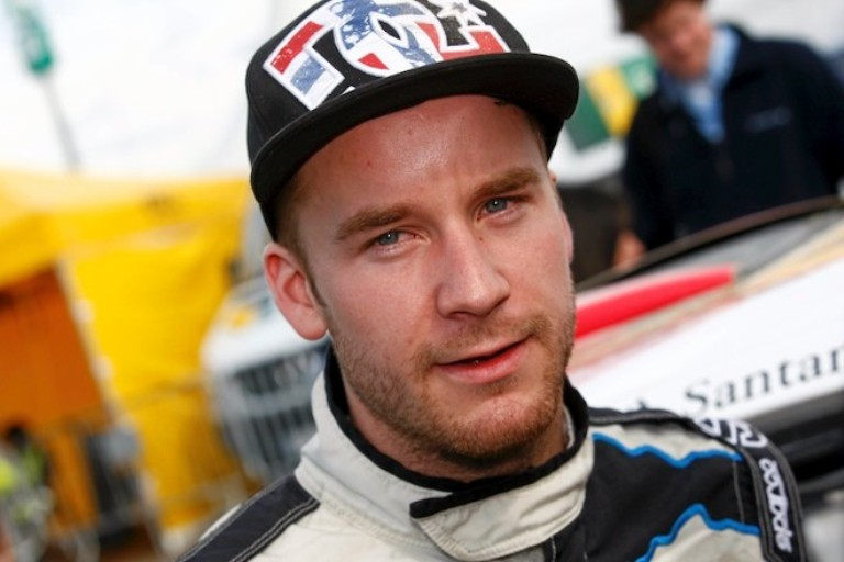WRC – Ostberg firma per il Qatar M-Sport World Rally Team