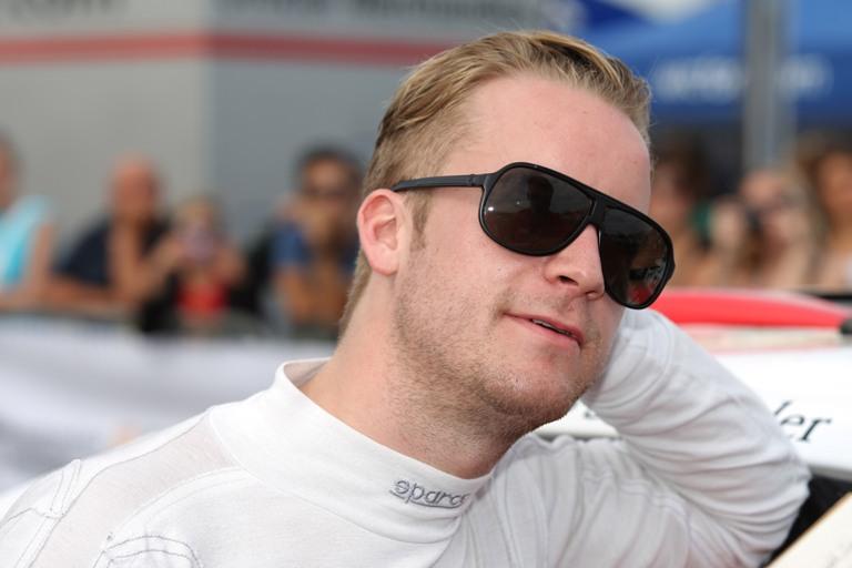 WRC – Ostberg non si dispera