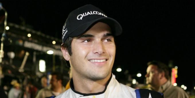 24 Ore di Daytona – Nelsinho Piquet atteso al debutto