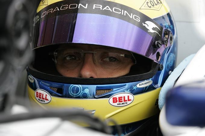 Indycar – Sebastien Bourdais ancora in pista nel 2013