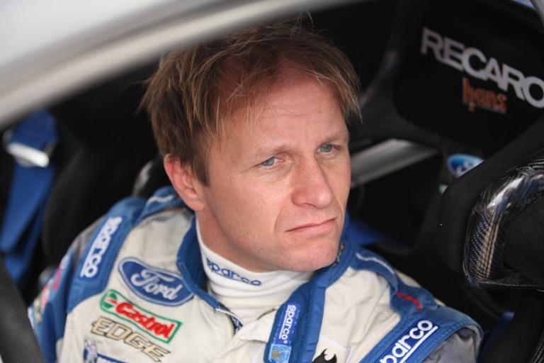 """WRC – Solberg: """"Guidare è la mia vita"""""""