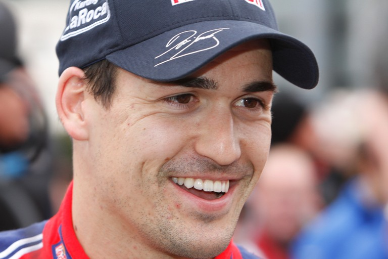 WRC – Dani Sordo torna in Citroën