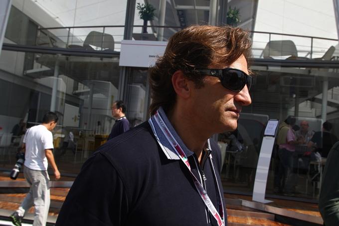 DTM – Zanardi scende in pista al Nurburgring