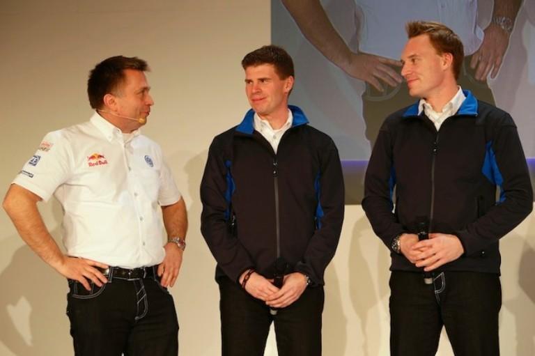 """WRC – Capito, """"Per Latvala sarà un nuovo inizio"""""""