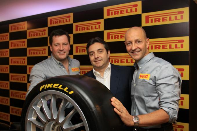 Pirelli fornitore esclusivo per la Stock Car Brasile