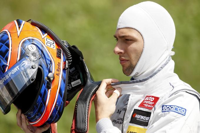 Auto GP – Defendi, Roda e Spavone ai test di Barcellona
