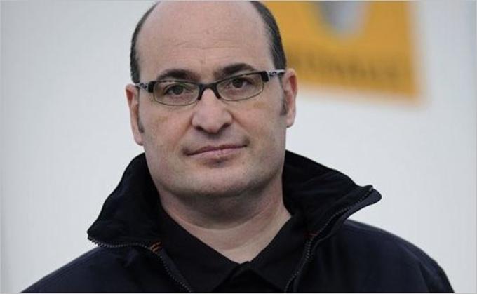 Arnaud Boulanger è il nuovo direttore di Renaul Motorsport