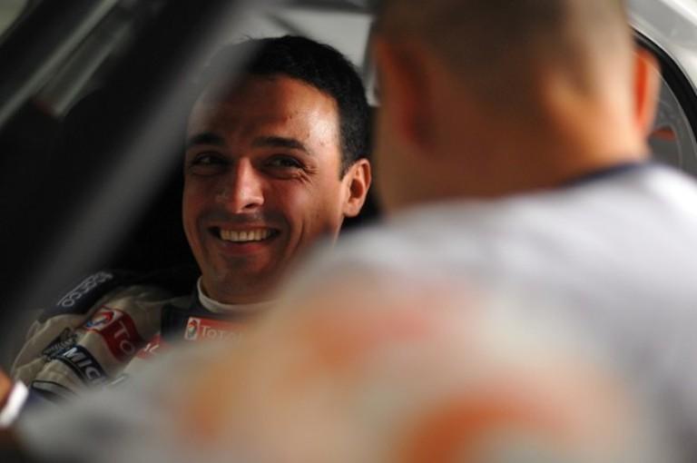 WRC – Bouffier in forse al Montecarlo