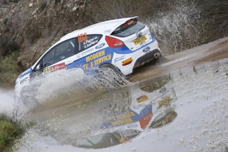 JWRC – Nel 2013 si partirà dal Portogallo