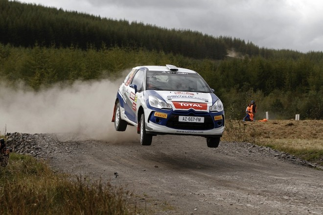 WRC – Nasce la Citroën Top Driver Series