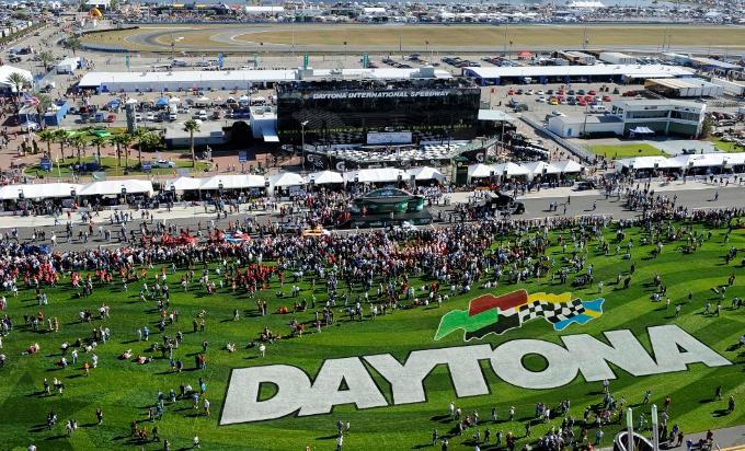 Il Ferrari Challenge aprirà la 24 Ore di Daytona