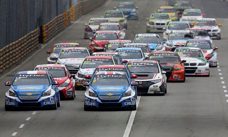 WTCC- La FIA dà l'ok per le modifiche al regolamento 2014
