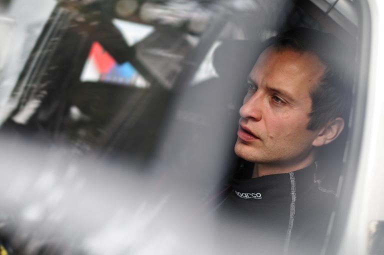 WRC – Hänninen a Montecarlo con la Fiesta