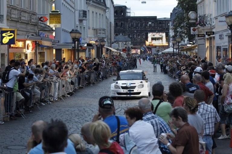 WRC – Novità per Deutschland e Messico