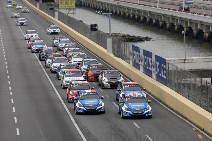WTCC – La FIA decide le nuove linee guida