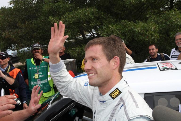 WRC – Ogier alla Race of Champions per bissare il successo 2011