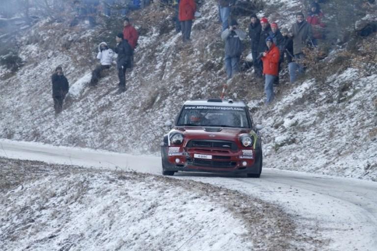 WRC – Prodrive al via dalla Svezia