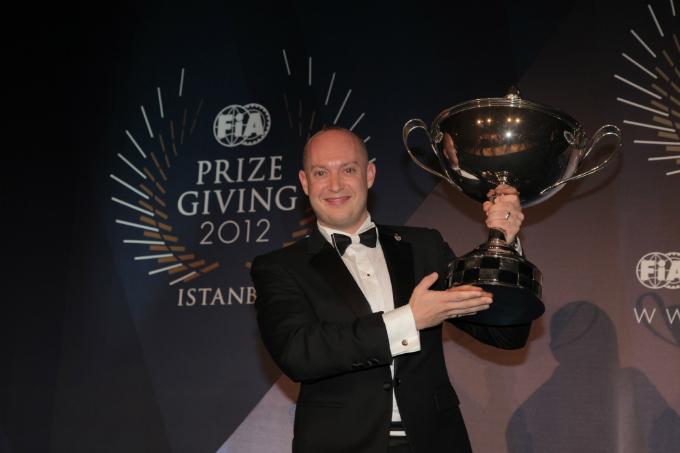 WTCC – Robert Huff senza un volante per il 2013