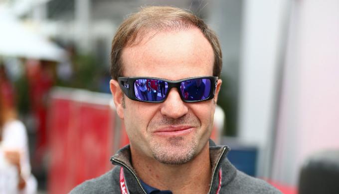 IndyCar – Rubens Barrichello lascia gli States?