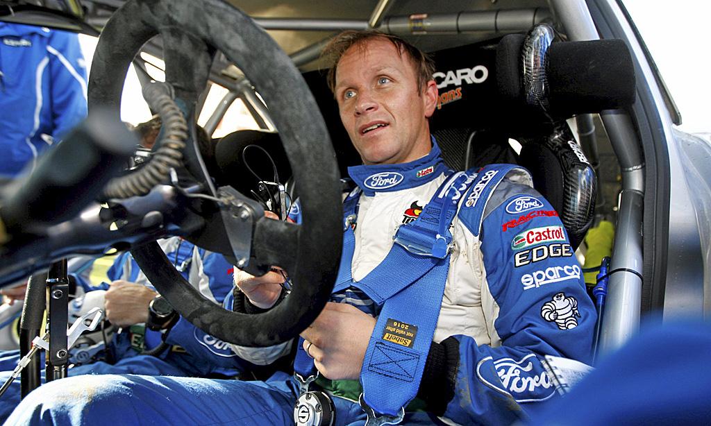 """WRC – Solberg, """"Mi ha chiamato il Primo Ministro!"""""""