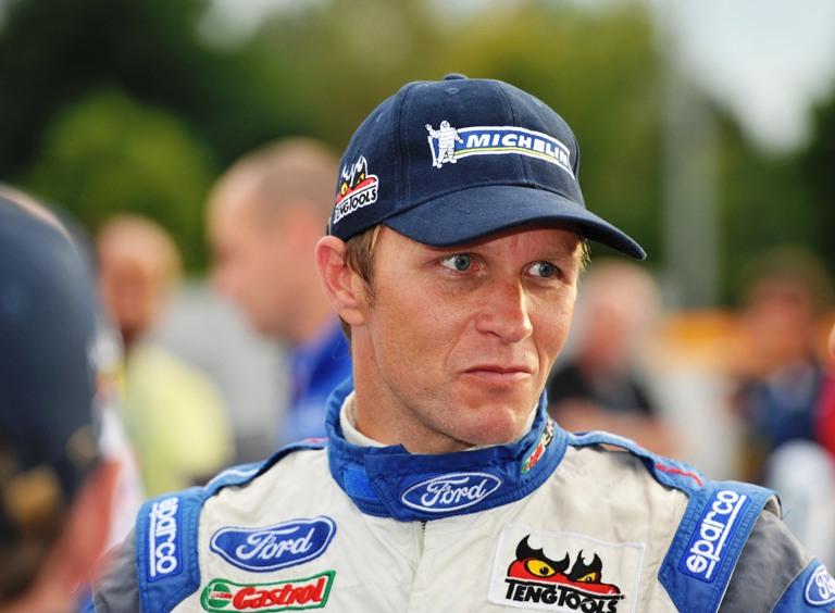 WRC – Niente mondiale 2013 per Solberg