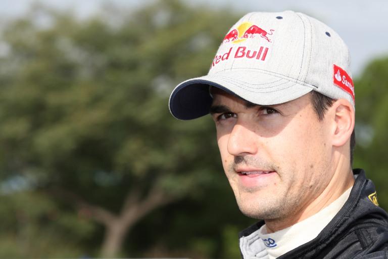"""WRC – Sordo, """"Sono più affamato che mai"""""""