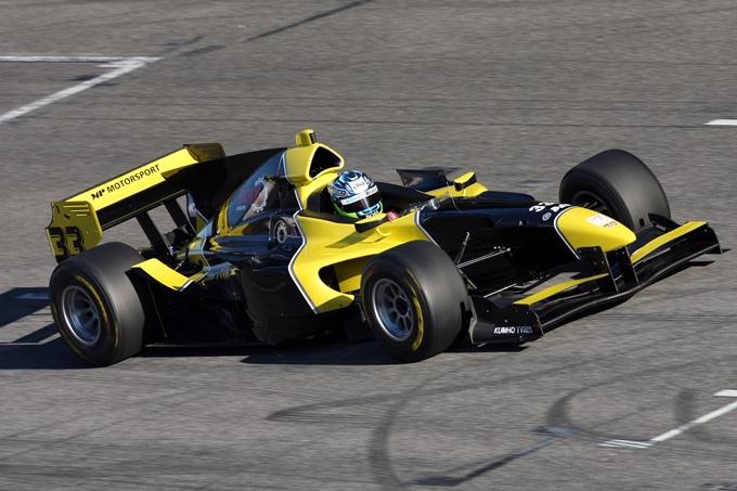 Auto GP – Conclusi i test di Barcellona