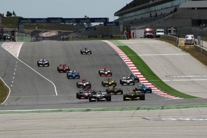 Auto GP – C'è anche Zandvoort in calendario
