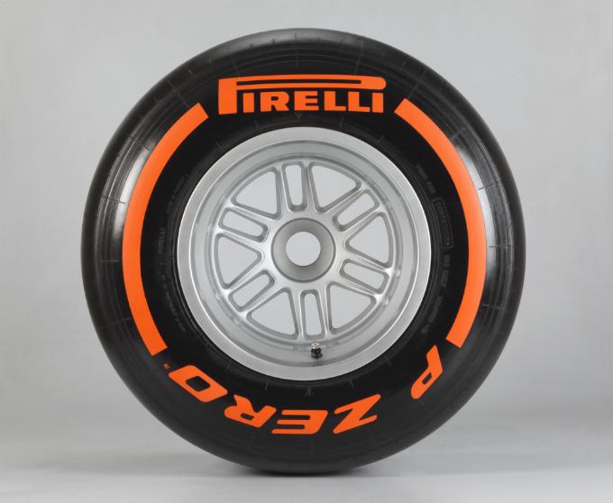Pirelli presenta la stagione Motorsport 2013