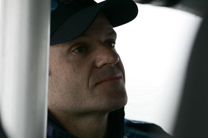 Rubens Barrichello alla 24 Ore di Daytona