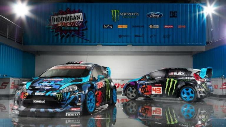 WRC –  Tre gare mondiali per Ken Block