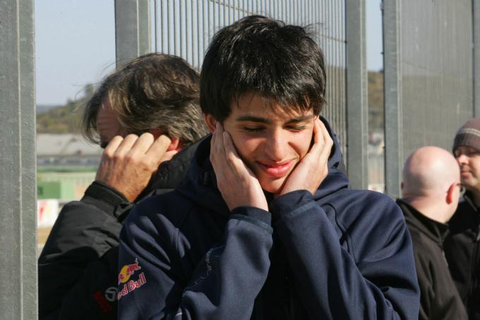 GP3 – La MW Arden punta su Sainz Jr. e Daniil Kvyat
