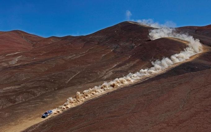 Dakar 2013 – Parte il conto alla rovescia