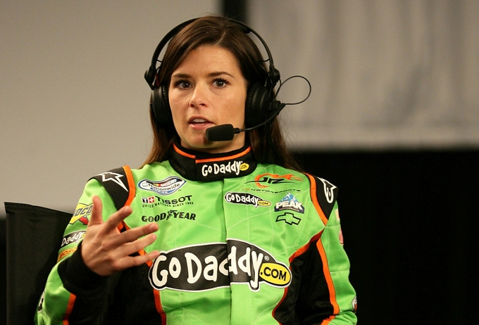 Niente Indy 500 per Danica Patrick