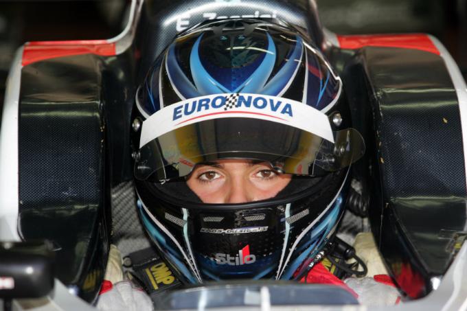 GP3 – Zonzini pronto al grande passo conTrident Racing