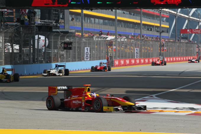 GP2 – Leimer e Leal, gli uomini di Racing Engineering