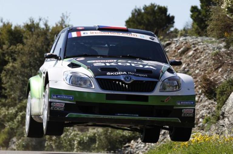 ERC – Kopecky vince il Jänner Rally