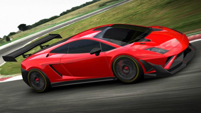 Lamborghini sviluppa un nuovo programma GT3