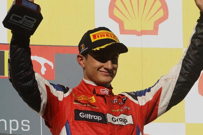 GP2 – Evans fa il salto con la Arden
