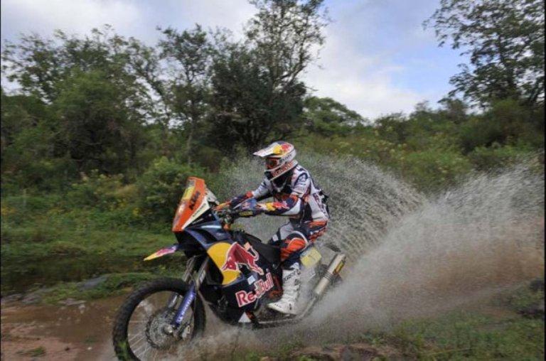 Dakar 2013 – Moto: A Cordoba vince Despres