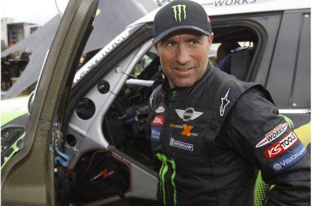 Dakar 2013 – Auto: Nani Roma comanda nella 9a tappa