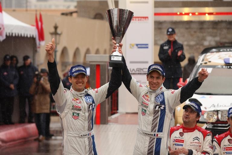 WRC – Jost Capito orgoglioso dei suoi
