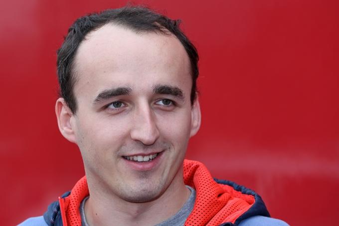 Robert Kubica pronto per il campionato DTM?