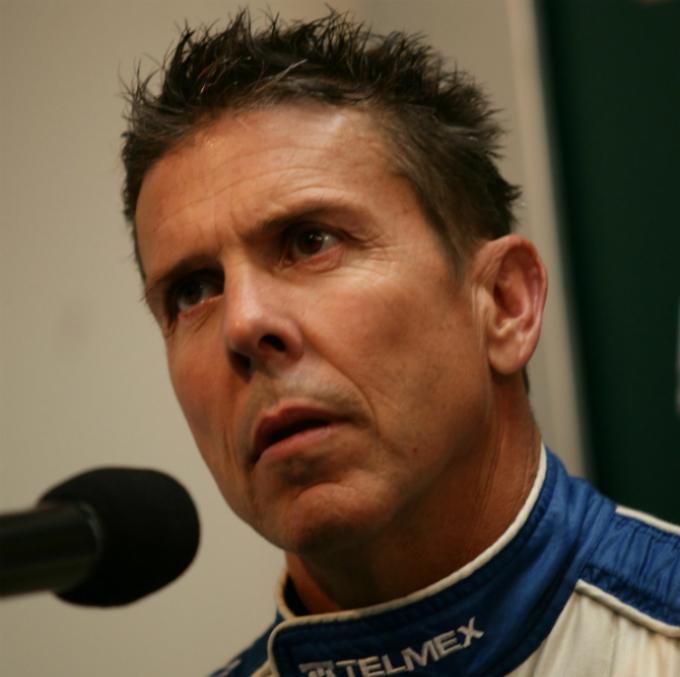 24 Ore di Daytona – Scott Pruett firma la pole