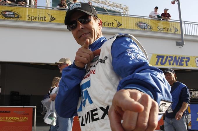 24 Ore di Daytona – Il team Ganassi suona la quinta