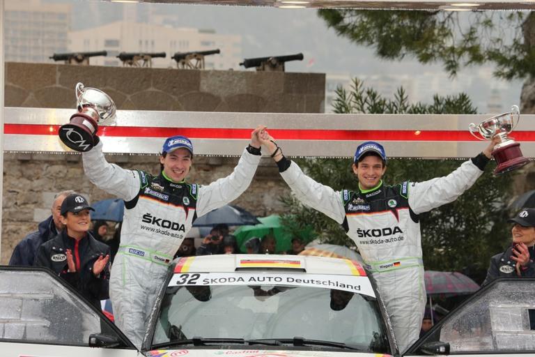 """WRC – Wiegand, """"Sul Turini è stato incredibile!"""""""