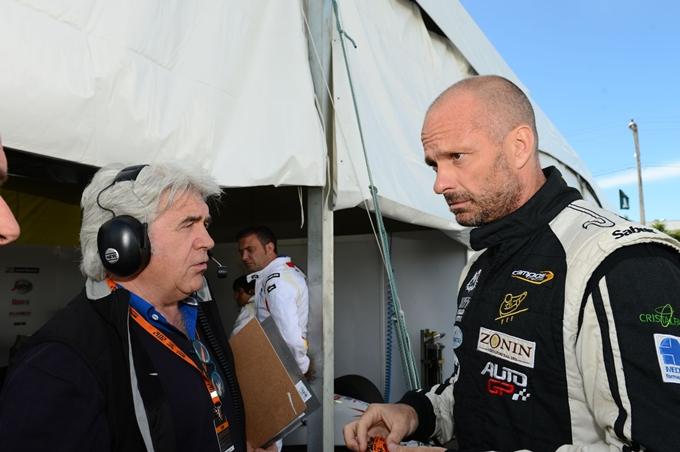 Auto GP – Nel 2013 debutta Ibiza Racing Team